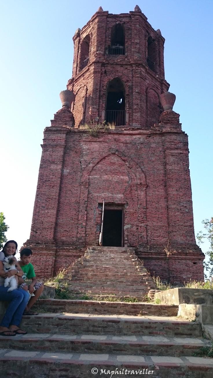 bantayan tower